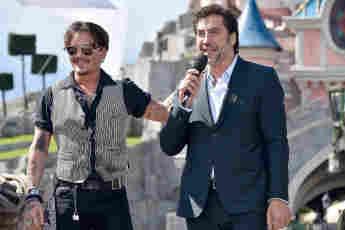Javier Bardem Defends Johnny Depp Amid Amber Heard Alleged Abuse