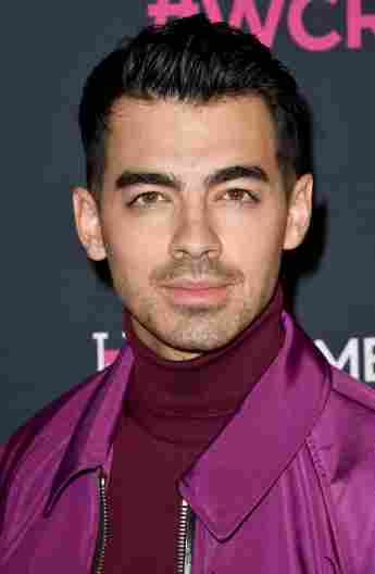 Joe Jonas Travels The World To Host New Show With Help From Sophie Turner and Matthew McConaughey