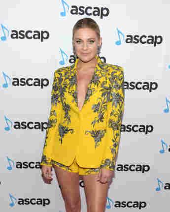 Country Music Star Kelsea Ballerini Debuts 13-Track Album 'Kelsea'