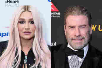 These Famous Celebrity Women Shockingly Look Like Famous Men!