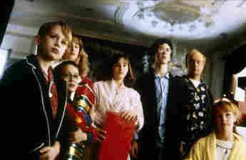 Kieran Culkin Says Family Watches 'Home Alone' Every Christmas