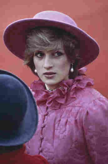 La princesa Diana enfrentó el asunto de Camilla