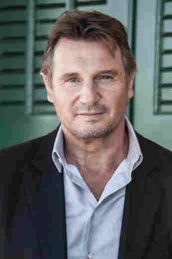 Liam Neeson: His Best Roles