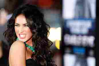 Megan Fox im Jahr 2008