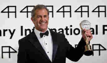 Mel Gibson's Impressive Career