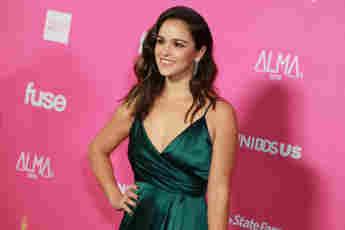 Melissa Fumero Gossip Girl