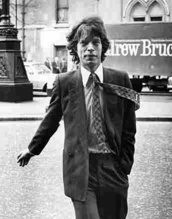 Mick Jagger Stars In Retro TV BBC News Parody On 'The Tonight Show' - Watch It Here!