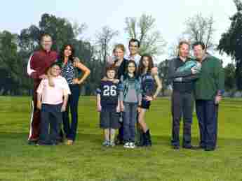 'Modern Family': See The First Photos From The Series Finale Episode