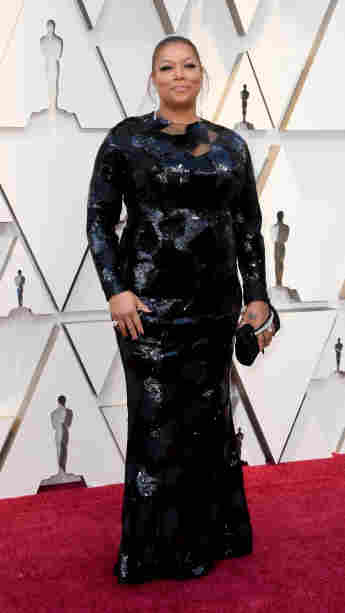 Most Influential Black Actresses-Queen Latifah