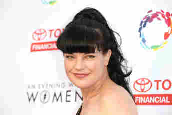 'NCIS' Star Pauley Perrette Has A New Look! Do You Recognize Her?