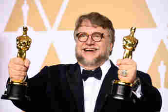 'Nightmare Alley': The New Movie From Best Picture Winner Guillermo Del Toro