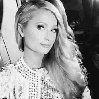 Paris Hilton Photoshop-Fail
