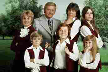 What Happened To The Cast Of 'The Partridge Family'?