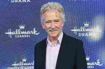 Patrick Duffy's quit Dallas for comedy Step by Step story 2021 interview Bobby Ewing actor today now age