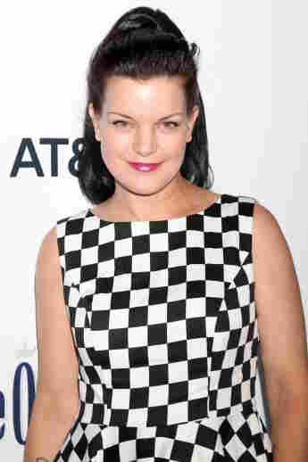 """Pauley Perrette says her new CBS sitcom """"really makes people happy""""."""