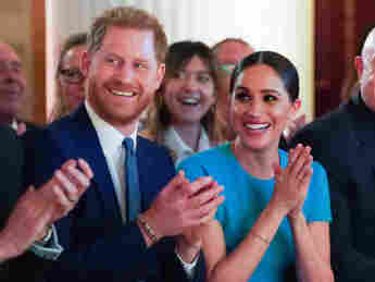 Prince Harry and Meghan Markle Visiting New York In First Work Since Welcoming Lilibet Global Citizen Live show 2021 livestream how to watch video date release royal family news