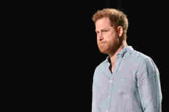 Prince Harry Threatens To Sue Over Lilibet Name Rumours Queen Elizabeth approve ask permission BBC royal family rumours news 2021