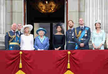 Royal Family Uniting For New Prince Philip Tribute Film Remembers BBC1 watch premiere release date Andrew Harry news documentary tribute 2021 Queen cause of death age 99