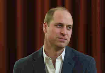 Prince William Displays The Most Touching Family Photo In His Office George Philip picture portrait video 2021 royal family news Earthshot Prize