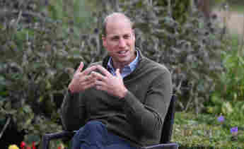 Prince William Shares He's Hopeful About The Future Of The Planet 2021 royal family news Earthshot Prize