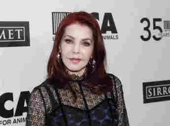 Priscilla Presley On New Elvis Movie Casting Actor Austin Butler 2022 film Baz Luhrmann reaction interview star cast today 2021 age now
