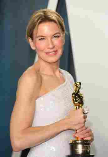 Renée Zellweger: sus mejores roles