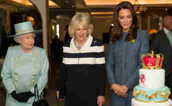 Royal Family Guilty Pleasures Revealed Queen Elizabeth Prince William Harry Charles Duchess Kate Meghan Camilla foods music dancing