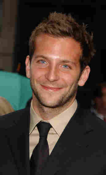'Sex and the City' Guest Stars Bradley Cooper