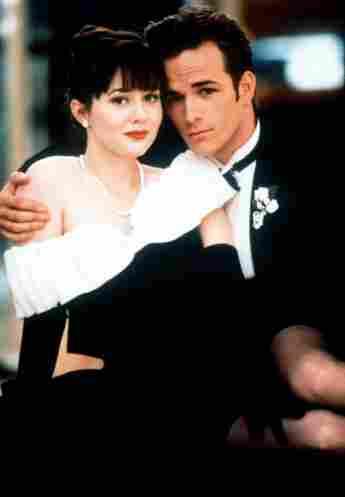Estrellas de televisión de los 90: ¿Dónde están ahora?