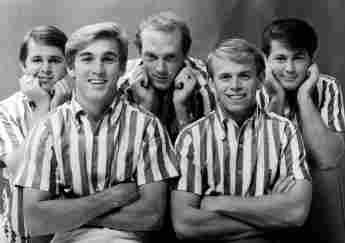 The Beach Boys: Band Quiz