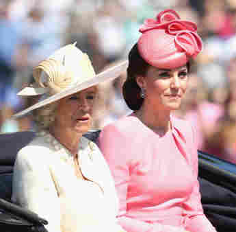 The Craziest Rumors About Duchess Catherine Kate Middleton Camilla 2021 rumours