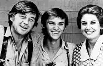 'The Waltons' Trivia: 15 Facts You Didn't Know About The Show TV series classic cast actors today 2021