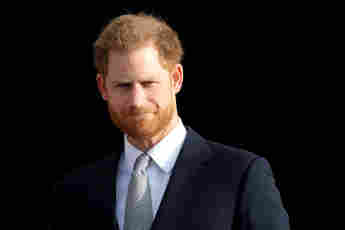 These 2 Royals Defend Prince Harry In Rift With Royal Family feud memoir news 2021 Charles William Queen Elizabeth Beatrice Eugenie