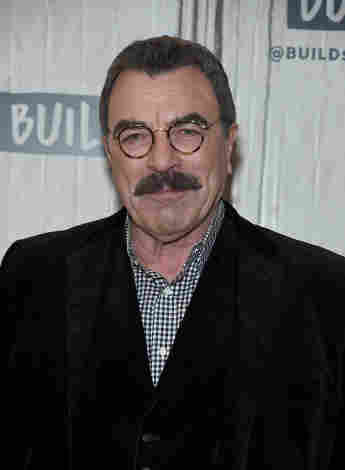 """Tom Selleck Chooses Family Over Fame: """"It's Always About Them"""""""