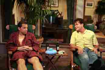 Television show Two and a Half Men