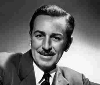 The History Of Walt Disney's Surname family last name Isigny sur Mer France d'Isigny ancestry descent story