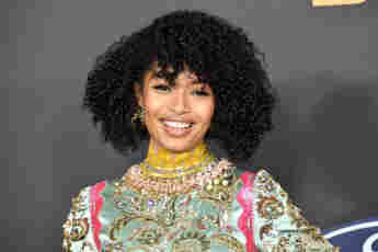 """Yara Shahidi Cast As """"Tinkerbell"""" In New Peter Pan Movie live-action Disney"""