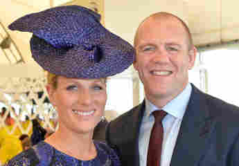 Zara & Mike Tindall Test Negative For COVID-19 V-Health Passport system fans are back