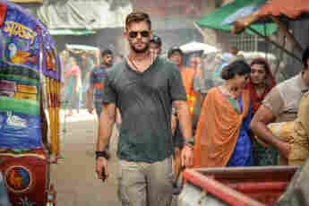 'Extraction': Chris Hemsworth Stars in Netflix Thriller From 'Avengers' Directors - Watch The Trailer Here