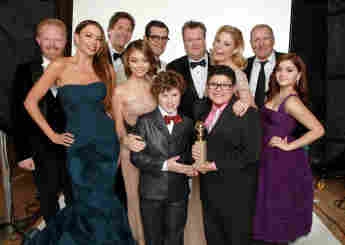 'Modern Family' Cast Then and Now