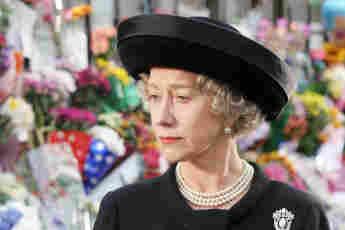 Helen Mirren en 'The Queen'