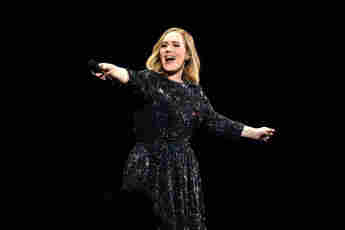 Adele Is Back! Listen To Her New Music Teaser Here Easy on Me single 2021 new album news thirty singer British today age