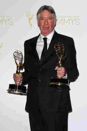 Film Composer Alan Silvestri's Career Highlights