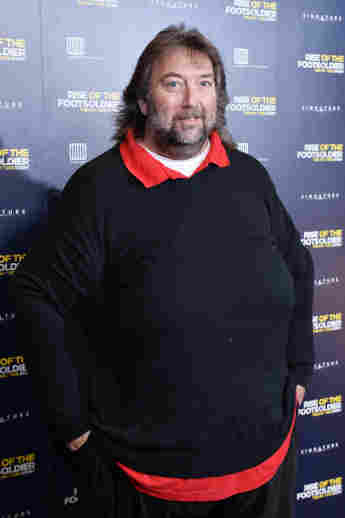 Andy Fordham died dead deceased cause of death age 59 2021