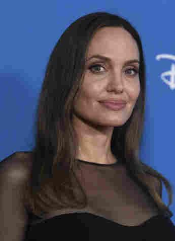 Angelina Jolie Shares What Quarantine With Her Kids Is Like