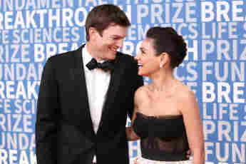 Celebrities Who Were Couples On Set and In Real Life