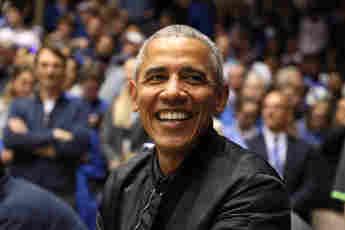 Barack Obama talks about his mother Ann Dunham