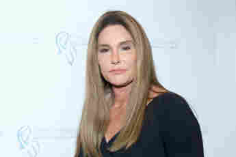 Caitlyn Jenner Talks Relationship With Daughters Kylie And Kendall