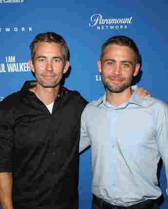 Caleb Walker y Cody Walker