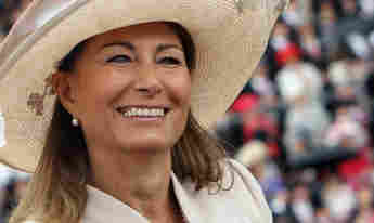 Carole Middleton Looks Forward To Fun With Family After Lockdown